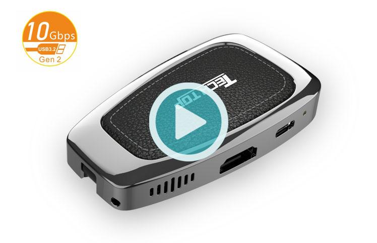 D1053A Series Video